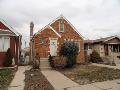 3418 W 73rd Place, Chicago, IL 60629 - MLS#: 09813827