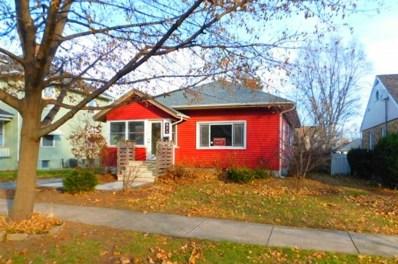 425 Griswold Street, Elgin, IL 60123 - #: 09813859