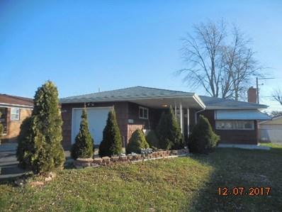 1329 Burnham Avenue, Calumet City, IL 60409 - MLS#: 09813896