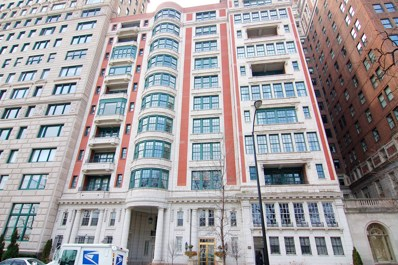 199 E Lake Shore Drive UNIT 4W, Chicago, IL 60611 - #: 09814062