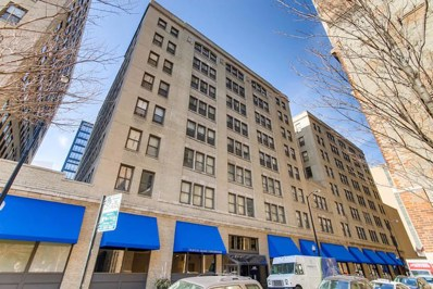 640 S Federal Street UNIT 804, Chicago, IL 60605 - MLS#: 09814084