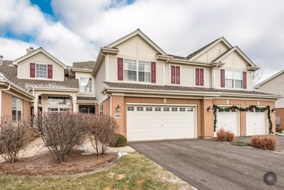 908 WINNERS CUP Court, Naperville, IL 60564 - MLS#: 09814095