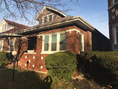 8333 S Paxton Avenue, Chicago, IL 60617 - MLS#: 09814219