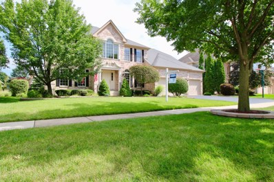 3327 Hollis Circle, Naperville, IL 60564 - #: 09814295