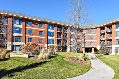 845 E 22nd Street UNIT 302, Lombard, IL 60148 - MLS#: 09814368