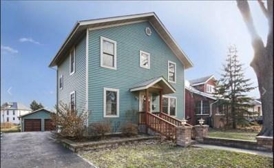 430 Dacy Street, Woodstock, IL 60098 - #: 09814370