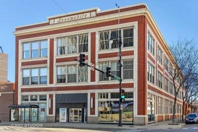 2000 S Michigan Avenue UNIT 103, Chicago, IL 60616 - MLS#: 09814399