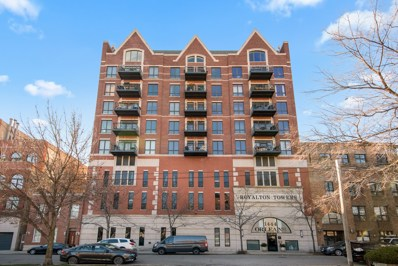 1444 N Orleans Street UNIT 5H, Chicago, IL 60610 - MLS#: 09814418