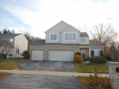 57 Sundance Road, Matteson, IL 60443 - MLS#: 09814439