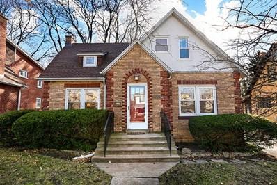 2419 Birchwood Lane, Wilmette, IL 60091 - MLS#: 09814473