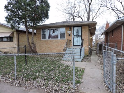 11520 S morgan Street, Chicago, IL 60643 - MLS#: 09814475