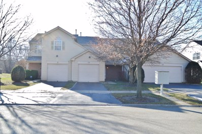 53 KING Drive, Streamwood, IL 60107 - MLS#: 09814484