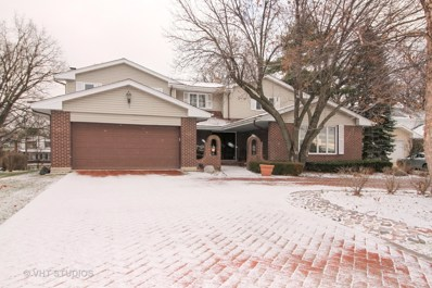 7300 W Pottawatomi Drive, Palos Heights, IL 60463 - MLS#: 09814595