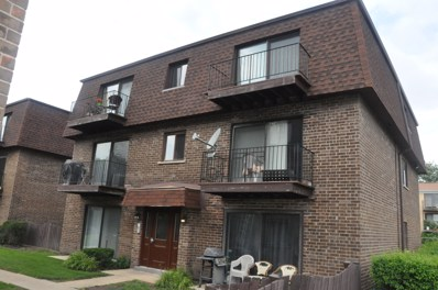 9821 Bianco Terrace UNIT A, Des Plaines, IL 60016 - MLS#: 09814680