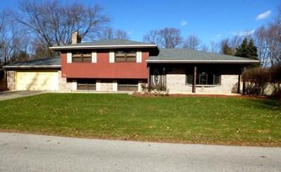 27 Lombardy Lane, Oswego, IL 60543 - MLS#: 09814684