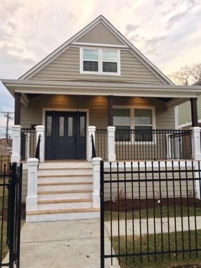 11117 S Spaulding Avenue, Chicago, IL 60655 - MLS#: 09814716