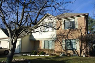 1936 Hidden Creek Circle UNIT 4, Palatine, IL 60074 - MLS#: 09814719