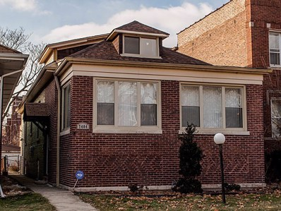 7404 S Indiana Avenue, Chicago, IL 60619 - MLS#: 09814723