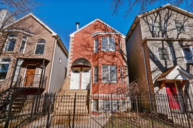 1728 W Barry Avenue UNIT 3, Chicago, IL 60657 - MLS#: 09814733