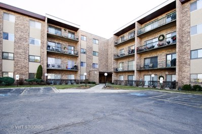 725 W Huntington Commons Road UNIT 117, Mount Prospect, IL 60056 - MLS#: 09814738