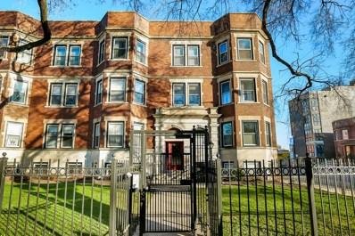 4005 N KENMORE Avenue UNIT 3, Chicago, IL 60613 - MLS#: 09814791