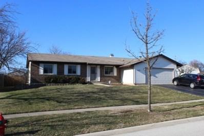 1492 Armstrong Lane, Elk Grove Village, IL 60007 - #: 09814865