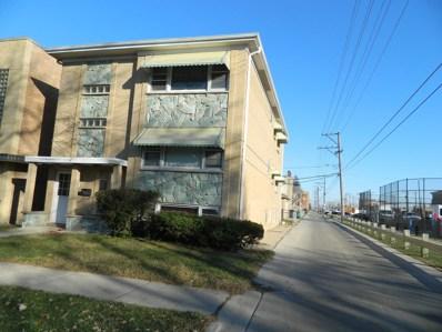 2125 Kenilworth Avenue, Berwyn, IL 60402 - MLS#: 09814882