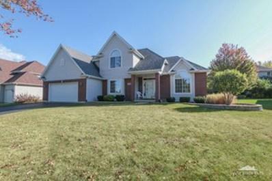 266 Willowwood Drive, Oswego, IL 60543 - MLS#: 09814910