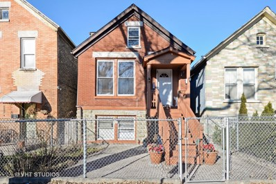 2550 W Thomas Street, Chicago, IL 60622 - MLS#: 09814922