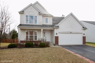 7414 Kenicott Lane, Plainfield, IL 60586 - MLS#: 09815012