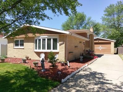 18422 Wildwood Avenue, Lansing, IL 60438 - MLS#: 09815024