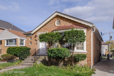 6325 N Tripp Avenue, Chicago, IL 60646 - MLS#: 09815059