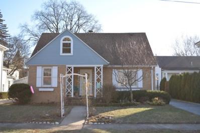 215 W Prairie Street, Marengo, IL 60152 - MLS#: 09815102