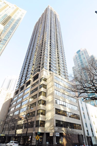 30 E Huron Street UNIT P58, Chicago, IL 60611 - #: 09815124
