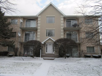 9439 S 79th Avenue UNIT 301, Hickory Hills, IL 60457 - MLS#: 09815151