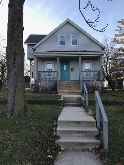 1255 Elizabeth Street, Joliet, IL 60435 - MLS#: 09815167