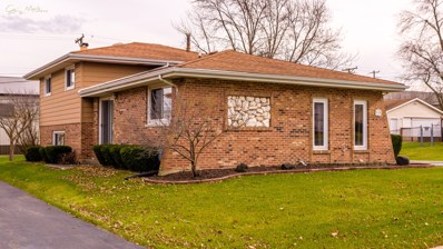 3319 Hopkins Street, Steger, IL 60475 - MLS#: 09815264