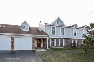 835 Chasefield Lane UNIT 2, Crystal Lake, IL 60014 - MLS#: 09815306