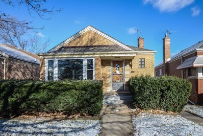 3824 W 81St Street, Chicago, IL 60652 - MLS#: 09815311