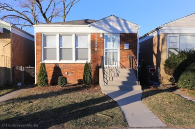11436 S May Street, Chicago, IL 60643 - MLS#: 09815411