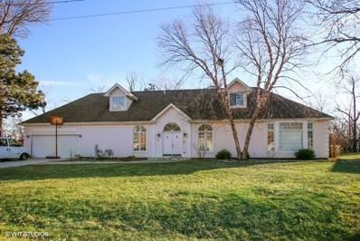 321 S Kingery Drive, Addison, IL 60101 - MLS#: 09815495