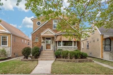 6662 W Schreiber Avenue, Chicago, IL 60631 - MLS#: 09815516