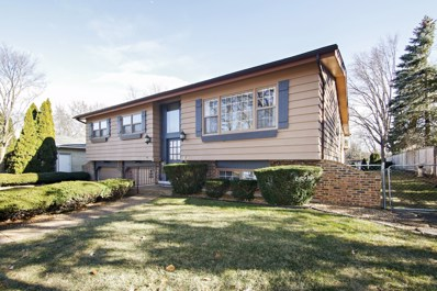 317 Bristol Street, Northfield, IL 60093 - MLS#: 09815558