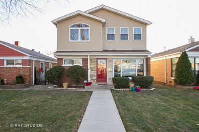 3545 W 79th Place, Chicago, IL 60652 - MLS#: 09815577