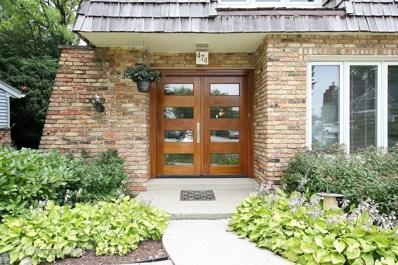 474 Sunset Court, Glen Ellyn, IL 60137 - MLS#: 09815649