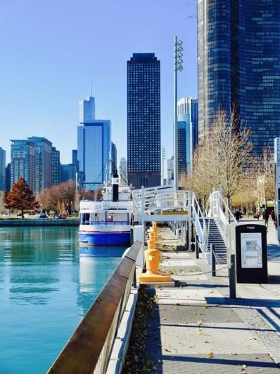 474 N Lake Shore Drive UNIT 2212, Chicago, IL 60611 - MLS#: 09815653