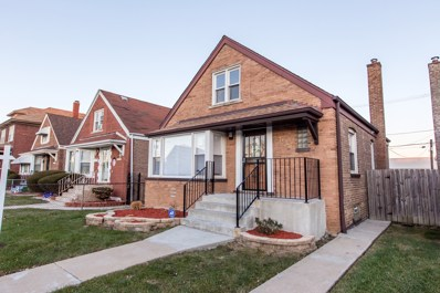 7547 S Marshfield Avenue, Chicago, IL 60620 - MLS#: 09815681