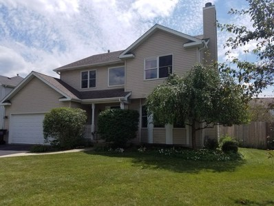 150 Clover Chase Circle, Woodstock, IL 60098 - #: 09815742