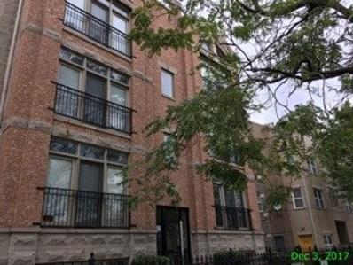 4532 S Indiana Avenue UNIT 1S, Chicago, IL 60653 - MLS#: 09815810