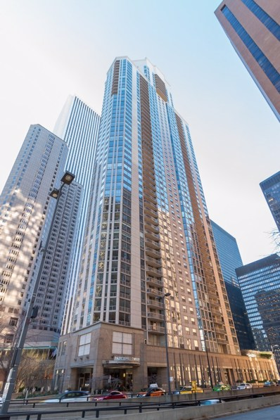 222 N COLUMBUS Drive UNIT 2708, Chicago, IL 60601 - MLS#: 09815820